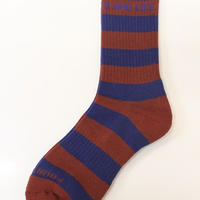 "THE FOUR THIRTY LONG SOX ""BORDER"