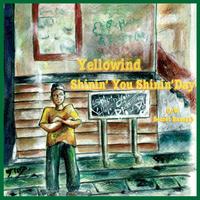 Yellowind   アナログ7インチ  Shinin' You Shinin' Day / Secret Base(s)    ( ダウンロードコード付き)