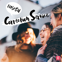 英マスCorrection Service100単語パック