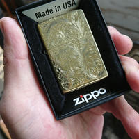 モンシュシュ zippo ライター