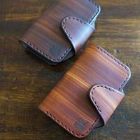 wood スマートキーケース02