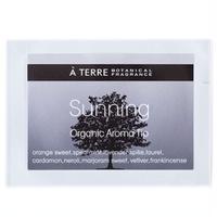 WEB限定:【À TERRE ORGANIC AROMA TIP】Sunning