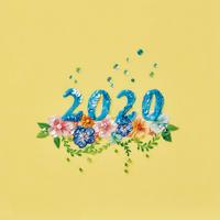 2020年表紙