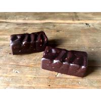 チョコレートクランチバー (2本セット)