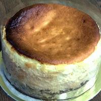 NY チーズケーキ  5号(直径約15cm)