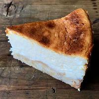 NY チーズケーキ