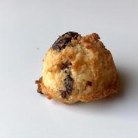 クランベリー ココナッツクッキー
