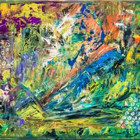 Aykid Tiger - ART WORK