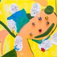 Karu Shao - ART WORK
