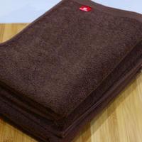 taoru1000   バスタオル厚手(チョコレート)1枚販売