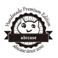 受注製作【abicase flap】 iPhone 7 手帳型ジャケット