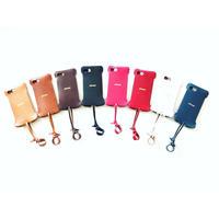【在庫限り】iPhone7用(8もOK)ウォレットジャケット