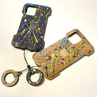【iPhone 11 Pro】 abicase WWJ ダブルウォレットジャケット/JPSF