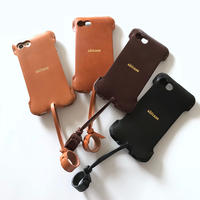 【予約受付】abicase8SJ(iPhone8用)シンプルジャケット