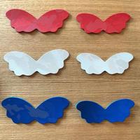 aiboの首輪/トリコロール用の「翼」単品