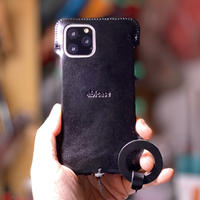 【iPhone 11 Pro】 ベースジャケット