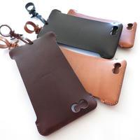 【予約受付】iPhone 6s Plus cj レザージャケット