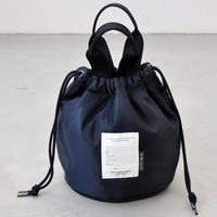 【全2色】JANESMITH ジェーンスミス / KINCHAKU BAG 巾着キンチャクバッグ / 20SBG-#941L