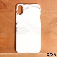ideas and PAINTING / iPhoneケース(X.XS/10.10S) / 10-wht1-1912