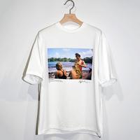 JANESMITH ジェーンスミス / GIRL'S TRIP FOR ANDEE'S BIRTHDAY S/S 半袖プリントTシャツ / 20SCT-#262L-CD