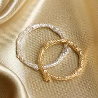 【全2色】Losau ロサウ / Twig ring リング / lo-r001