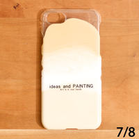 ideas and PAINTING / iPhoneケース(7/8) / 7/8-beg3-20127