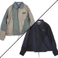 【全2色】JieDa ジエダ / SWITCHING JACKET スイッチングジャケット / Jie-19W-JK04
