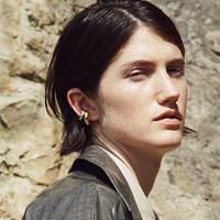 JANESMITH ジェーンスミス / MINI EAR CUFF イヤーカフイヤリング 片耳 / 20SAC-#346L
