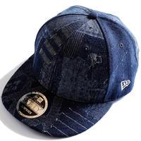FDMTL/ファンダメンタル NEW ERA CAP 9FIFTY LOW PROFILE / ニューエラキャップ / FA19/ACC37