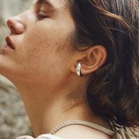 【全2色】JANESMITH ジェーンスミス / EAR CUFF イヤーカフイヤリング / 20SAC-#339L