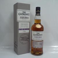 グレンリベット ナデューラ オロロソ The GLENLIVET  NADURRA OLOROSO   60.3%  700ml  Batch No.OL0317