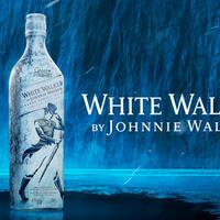ホワイト・ウォーカー by ジョニーウォーカー 41.7% 700ml White Walker by Johnnie Walker