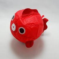 紙風船 金魚 [京都烏丸六七堂]
