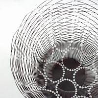 空気の器55 tambourine/anemone by minä perhonen