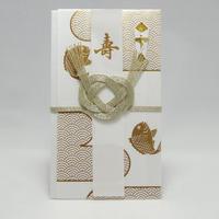 祝儀袋 紙々 美濃箔祝儀袋 鯛