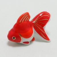 京東都 箸置き 金魚 琉金