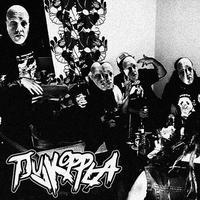 "TJUVKOPPLA - s/t 7""EP (Flyktsoda Records)"