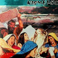 """KISMET HC / HAPPY BASTARDS - Split 7""""EP (Under Siege)"""