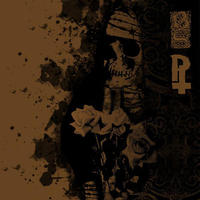 BYSTORM / PULLING TEETH - split CD (Delusion Of Terror)