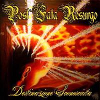 "POST FATA RESURGO / MITHRA - split 7""EP (Iconoclast)"