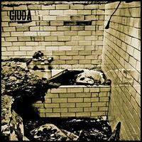 GIUDA - s/t LP (Agipunk)