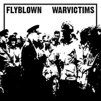 FLYBLOWN / WARVICTIMS - split CD (Black Seeds)