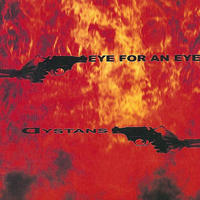 EYE FOR AN EYE - Dystans LP (Kamaset Levyt)