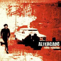 ALTERCADO - Radio Rebelion CD (Persistencia Records)