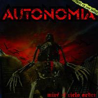 "AUTONOMIA / INFIEL - split 7""EP (Kawaii)"