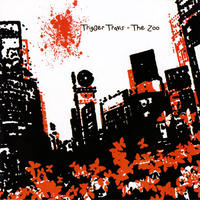 TRIGGER TRAVIS - The Zoo CD (Carnus)