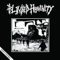 """BLINDED HUMANITY - Mind Control 7""""EP (Televised Suicide)"""