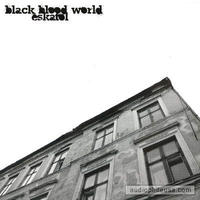 BLACK BLOOD WORLD / ESKATOL - split LP (Nakkeskudd Plater)