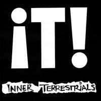 INNER TERRESTRIALS - it! CD (Alternative Distribution)