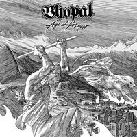 BHOPAL - Age Of Darkness LP (Shove)